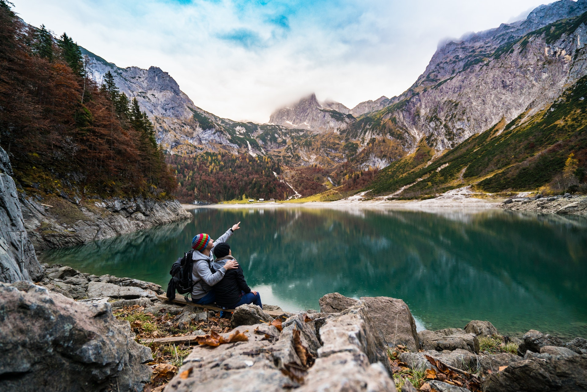 outdoor activities for couples