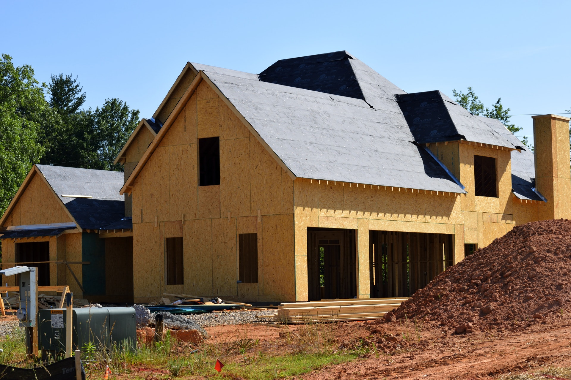 what to consider before building your dream home