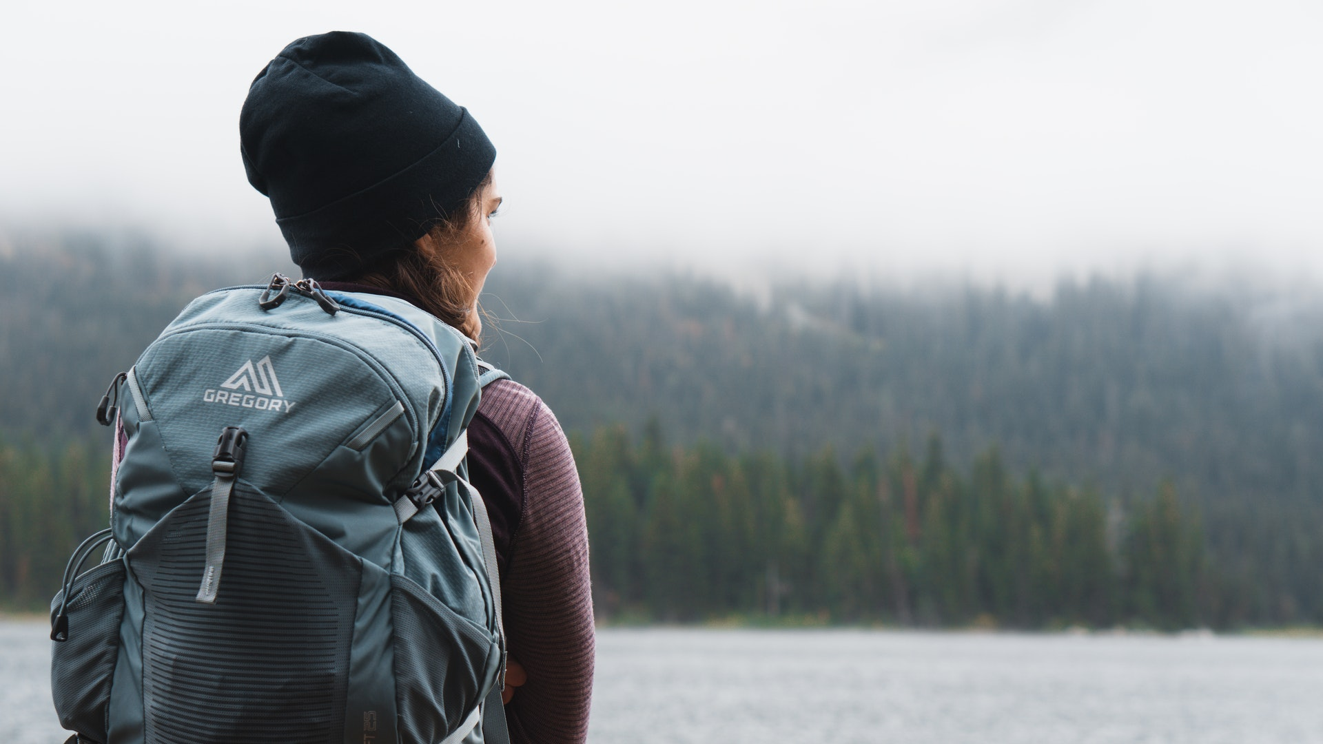 prepare for your first backpacking trip